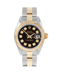 Rolex Datejust 26 mm Two Tone 69173-1231-CD
