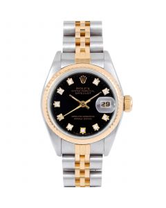 Rolex Datejust 26 mm Two Tone 69173-1232OF