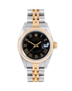 Rolex Datejust 26 mm Two Tone 69173-1332