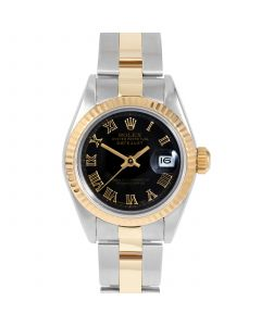 Rolex Datejust 26 mm Two Tone 69173-1331