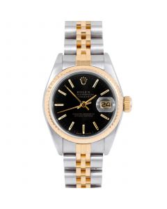 Rolex Datejust 26 mm Two Tone 69173-1432