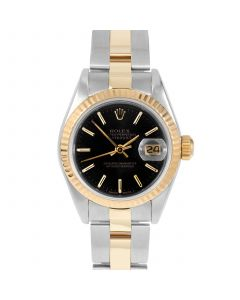 Rolex Datejust 26 mm Two Tone 69173-1431