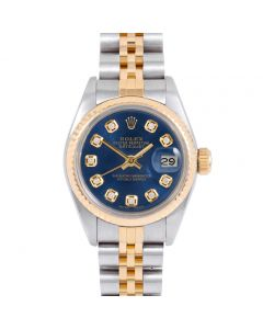 Rolex Datejust 26 mm Two Tone 69173-2232-CD