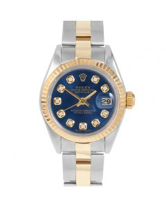 Rolex Datejust 26 mm Two Tone 69173-2231-CD