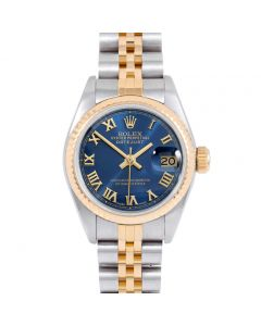Rolex Datejust 26 mm Two Tone 69173-2332