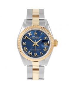 Rolex Datejust 26 mm Two Tone 69173-2331