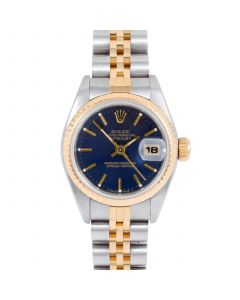 Rolex Datejust 26 mm Two Tone 69173-2432