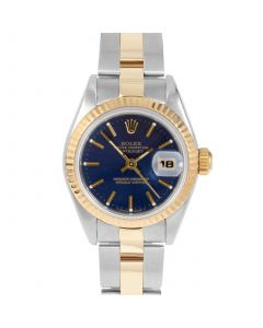 Rolex Datejust 26 mm Two Tone 69173-2431