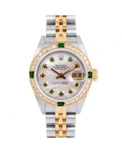 Rolex Datejust 26 mm Two Tone 69173-5EE2-CD