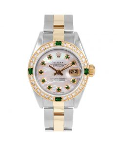 Rolex Datejust 26 mm Two Tone 69173-5EE1-CD