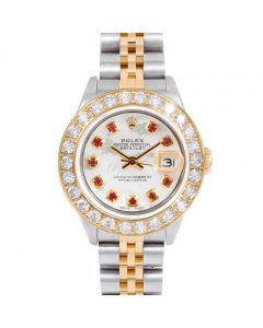 Rolex Datejust 26 mm Two Tone 69173-5R52-CD