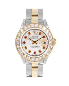 Rolex Datejust 26 mm Two Tone 69173-5R51-CD