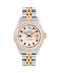 Rolex Datejust 26 mm Two Tone 69173-5R12-CD