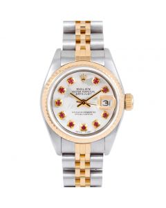 Rolex Datejust 26 mm Two Tone 69173-5R32-CD