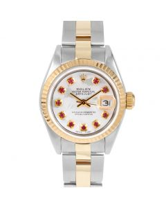 Rolex Datejust 26 mm Two Tone 69173-5R31-CD