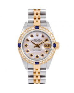 Rolex Datejust 26 mm Two Tone 69173-5SS2-CD