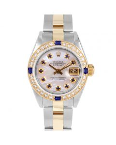 Rolex Datejust 26 mm Two Tone 69173-5SS1-CD