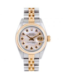Rolex Datejust 26 mm Two Tone 69173-5S32-CD