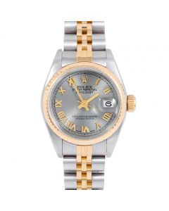 Rolex Datejust 26 mm Two Tone 69173-7332