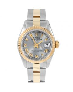 Rolex Datejust 26 mm Two Tone 69173-7331
