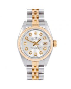 Rolex Datejust 26 mm Two Tone 69173-8232-CD