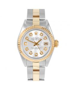 Rolex Datejust 26 mm Two Tone 69173-8231-CD