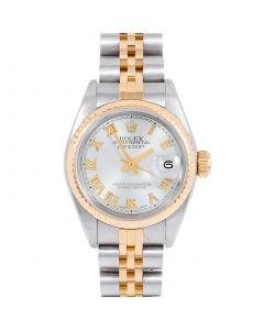 Rolex Datejust 26 mm Two Tone 69173-8332