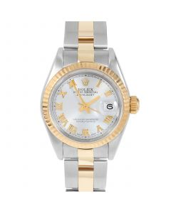Rolex Datejust 26 mm Two Tone 69173-8331