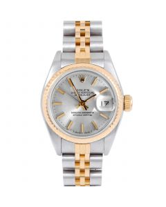 Rolex Datejust 26 mm Two Tone 69173-8432