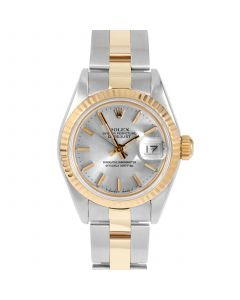 Rolex Datejust 26 mm Two Tone 69173-8431