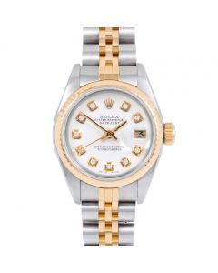 Rolex Datejust 26 mm Two Tone 69173-9232-CD