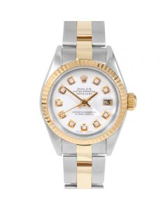 Rolex Datejust 26 mm Two Tone 69173-9231-CD