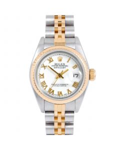 Rolex Datejust 26 mm Two Tone 69173-9332
