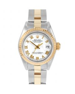 Rolex Datejust 26 mm Two Tone 69173-9331