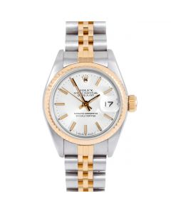 Rolex Datejust 26 mm Two Tone 69173-9432