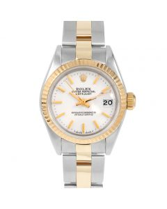 Rolex Datejust 26 mm Two Tone 69173-9431