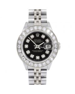 Rolex Datejust 26 mm Stainless Steel 69174-1252-CD