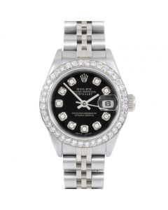 Rolex Datejust 26 mm Stainless Steel 69174-1212-CD