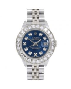 Rolex Datejust 26 mm Stainless Steel 69174-2252-CD