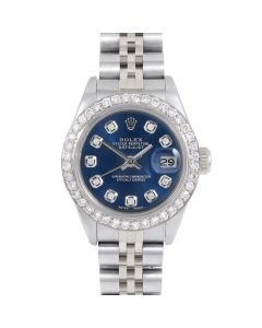 Rolex Datejust 26 mm Stainless Steel 69174-2212-CD
