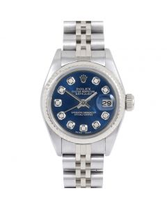 Rolex Datejust 26 mm Stainless Steel 69174-2232-CD