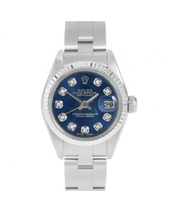 Rolex Datejust 26 mm Stainless Steel 69174-2231-CD