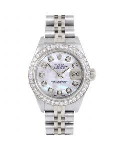 Rolex Datejust 26 mm Stainless Steel 69174-5212-CD