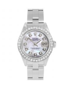 Rolex Datejust 26 mm Stainless Steel 69174-5211-CD