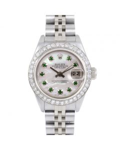 Rolex Datejust 26 mm Stainless Steel 69174-5E12-CD