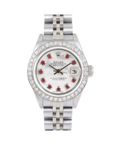 Rolex Datejust 26 mm Stainless Steel 69174-5R12-CD