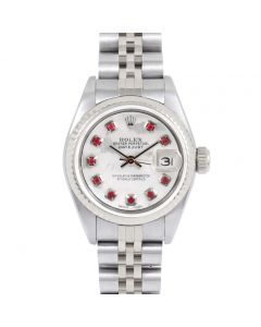 Rolex Datejust 26 mm Stainless Steel 69174-5R32-CD