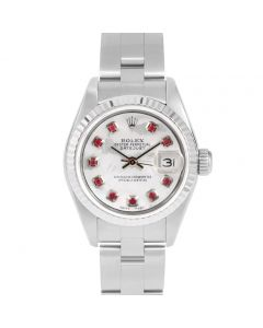 Rolex Datejust 26 mm Stainless Steel 69174-5R31-CD