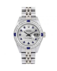Rolex Datejust 26 mm Stainless Steel 69174-5SS2-CD