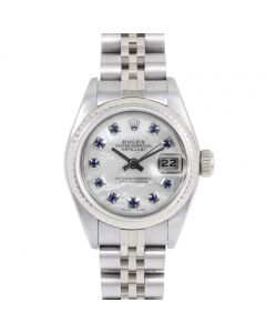 Rolex Datejust 26 mm Stainless Steel 69174-5S32-CD
